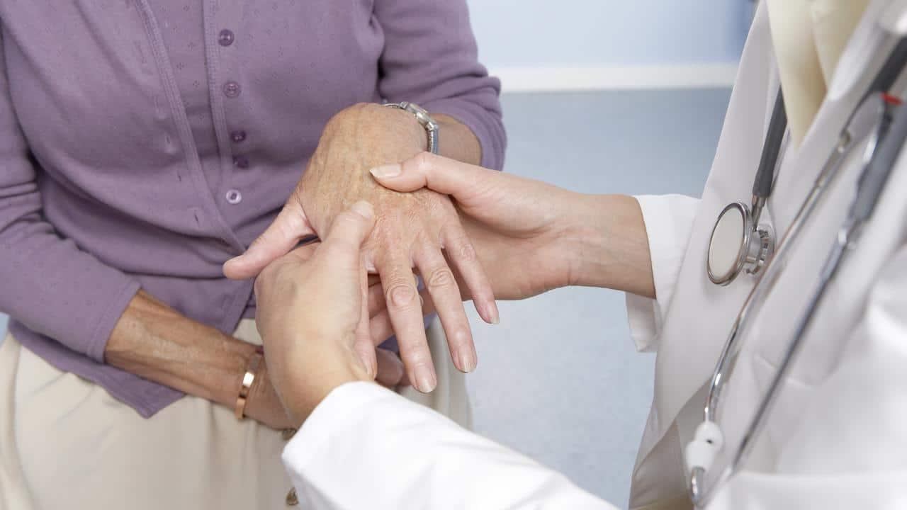 علت ، درمان و پیشگیری آرتروز