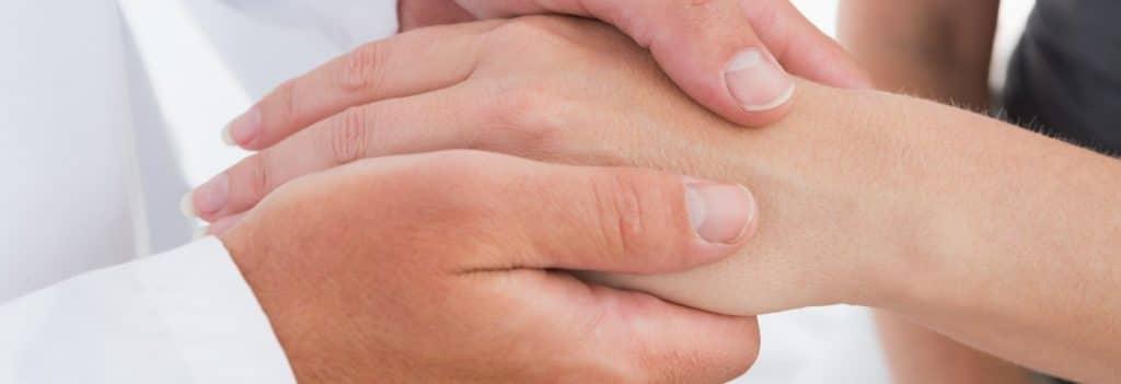 بیماری اسکلرودرمی